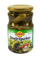 Gurken in Salzlake 12x720ml