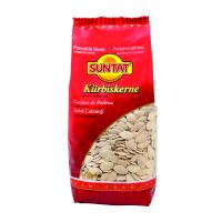 Pumpkin seeds roasted-salt 12x700g
