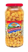 Chick peas 12x580ml