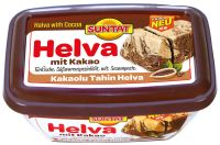 Helva with Cocoa 16x350g