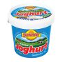 Yogurt 3,5% fat 6x1kg