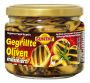 Grilled olives, marinated 12x300ml (250g)