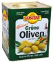 Green Olives cracked 10kg