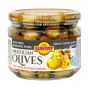 G. Olive denoyaoutees, epices 12x300ml Gl