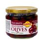 Kalamata Olives w. pit 12x330ml Gl