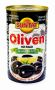 Bl. Olives w.pit light salted 24x400ml-200g