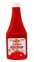 Ketchup 12x740g (650ml) PET