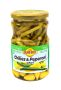 Chillies &  Peperonie 12x720ml
